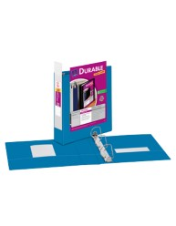"Avery® Durable View Binder with 2"" Slant Rings 17837, Application Image"