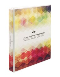 "Avery® Designer View Binder with 1"" Slant Rings 18602, Packaging Image"