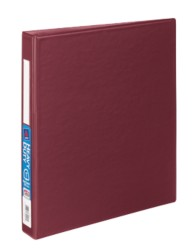 "Avery® Heavy-Duty Binder with 1"" One Touch EZD™ Ring 21001, Packaging Image"