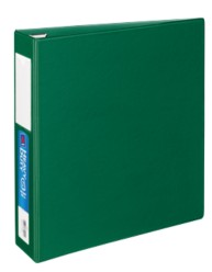 "Avery® Heavy-Duty Binder with 2"" One Touch EZD™ Ring 21009, Packaging Image"