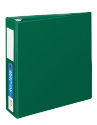 "Avery® Heavy-Duty Binder with 3"" One Touch EZD™ Ring 21010, Packaging Image"