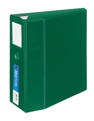 "Avery® Heavy-Duty Binder with 5"" One Touch EZD™ Ring 21012, Packaging Image"