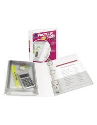 Avery Protect & Store 23011 Binder Packaging Image