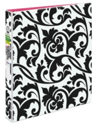"""Avery Durable View Binder with 1"""" Round Rings 26747"""