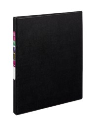 "Avery® Durable Binder with 1/2"" Slant Rings 27050, Packaging Image"