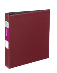 "Avery® Durable Binder with 1-1/2"" Slant Rings 27352, Packaging Image"