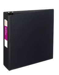 "Avery® Durable Binder with 3"" Slant Rings 27650, Packaging  Image"