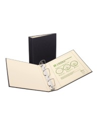 "Recyclable Binder 2"" 50008, Black_a01p"