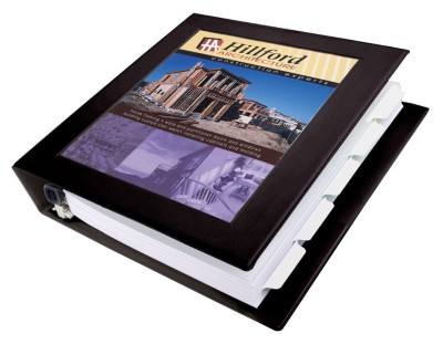 Framed View Binders 68058