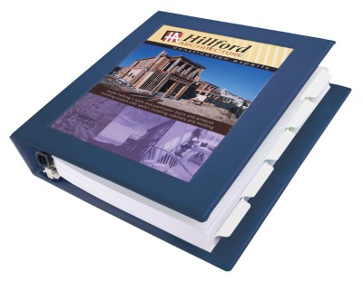 Framed View Binders 68059