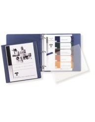 Design Edge Presentation Binders