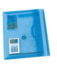 Translucent Document Wallet