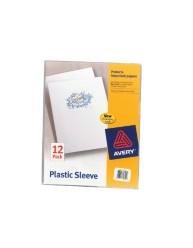 Plastic Sleeves