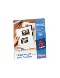 Heavyweight Sheet Protectors