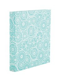 Martha Stewart Home Office™ with Avery™ Heavy Paper Binder 79232, Application Image
