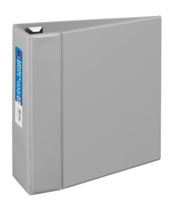 Heavy Duty Binders 79494