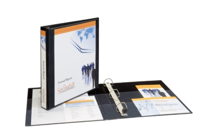 Heavy Duty View Binders 79699