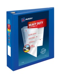 "Avery® Heavy-Duty View Binder with 2"" One Touch EZD Rings 79778, Packaging Image"