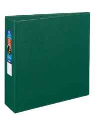 "Avery Heavy-Duty Binder with 3"" One Touch EZD Rings 79783, Packaging Image"