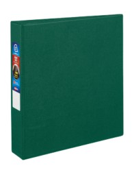 "Avery Heavy-Duty Binder with 1-1/2"" One Touch EZD Rings 79785, Packaging Image"