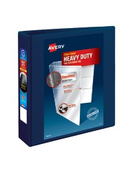 "Avery Heavy-Duty View Binder with 2"" One Touch EZD Rings 79802, Application Image"