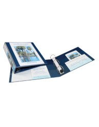 Heavy Duty View Binders