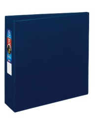 "Avery Heavy-Duty Binder with 3"" One Touch EZD Rings 79823, Packaging Image"