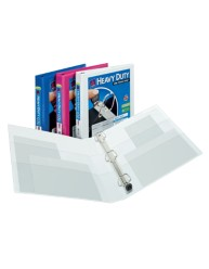 Heavy Duty View Binder, 79830, Packaging Image