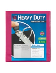 Heavy Duty View Binder, 79831, Packaging Image