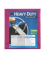 Heavy Duty View Binder, 79831, Packaging Image