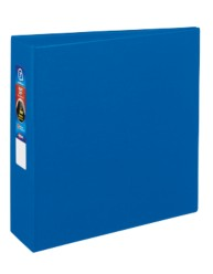 "Avery Heavy-Duty Binder with 3"" One Touch EZD Rings 79883, Packaging Image"