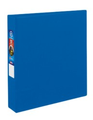 "Avery Heavy-Duty Binder with 1-1/2"" One Touch EZD Rings 79885, Packaging Image"