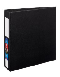 "Avery® Heavy-Duty Binder with 2"" One Touch Rings 79992, Packaging Image"