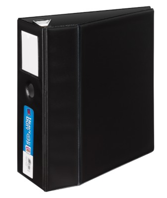 Heavy Duty Binders 79996
