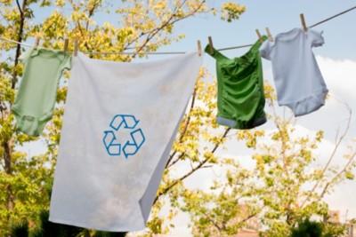 Eco Laundry Line