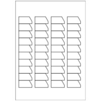 insertable tab dividers 10 tabs avery templates. Black Bedroom Furniture Sets. Home Design Ideas