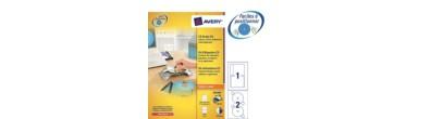 Kit de démarrage étiquetage CD, beige