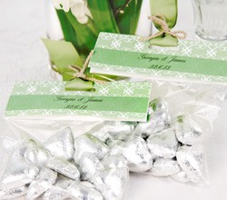 Printable Gift Bags are great for bonbonnieres