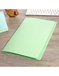 Light Green Manilla File