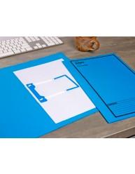 Blue Tubeclip File