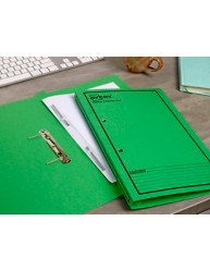 Green Spring Transfer File
