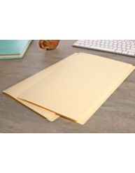Buff Manilla File Foolscap 50 Pack