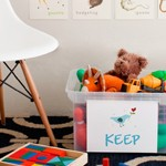 Hints to help with home organisation