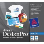 Avery DesignPro for Mac