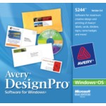 How to Format a Template in Avery DesignPro for PC