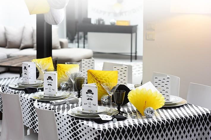 décoration fetes
