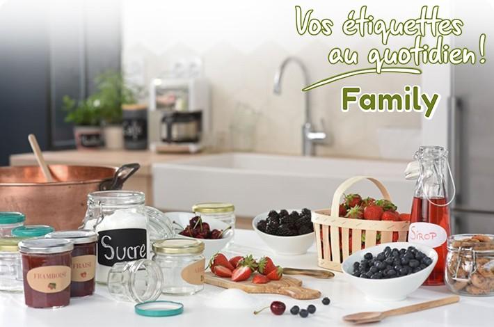 family etiquettes