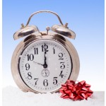 Holiday Alarm Clock