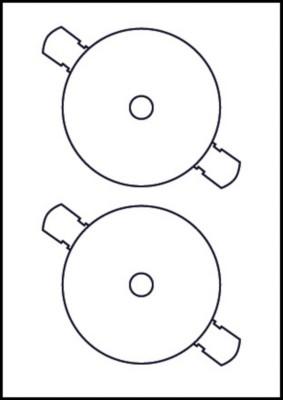 Lineart J8676-25