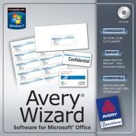 Avery Zweckform Wizard für Microsoft Office